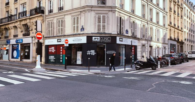 JFC CLINIC Paris